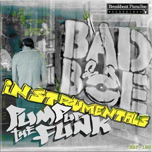 BADBOE - Pump Up The Funk Instrumentals