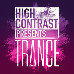 VARIOUS - High Contrast Presents Trance