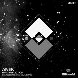 ANEK - HMS/Deflection