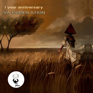 VARIOUS - Us & Them 1 Year Anniversary Compilation