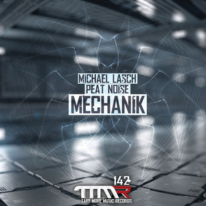 LASCH, Michael/PEAT NOISE - Mechanik
