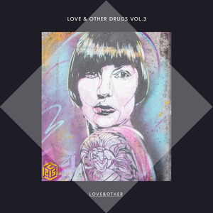 FOX, Juliet/DUBROCCA/PRINCE CLUB/HELIOTYPE/MAD VILLAINS - Love & Other Drugs Vol 3