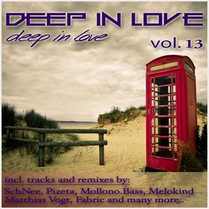 VARIOUS - Deep In Love Vol 13