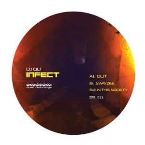 DJ QU - Infect
