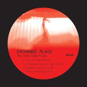 JOEY ANDERSON/NICURI/DJ QU - Exchange Place - Cold Case Files