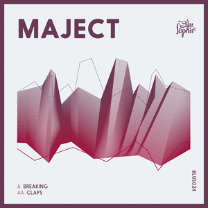 MAJECT - Breaking/Claps