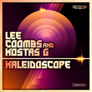 COOMBS, Lee/KOSTAS G - Kaleidoscope