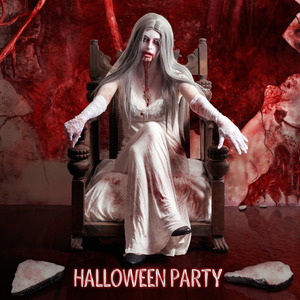 DJ BOYKO/SOUND SHOCKING - Halloween Party