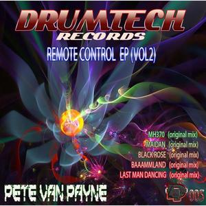 VAN PAYNE, Pete - Remote Control Vol 2