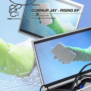 CUMHUR JAY - Rising EP
