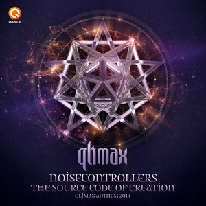 NOISECONTROLLERS - The Source Code Of Creation (Qlimax Anthem 2014)