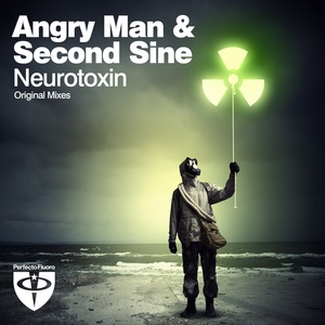 ANGRY MAN/SECOND SINE - Neurotoxin