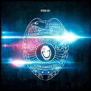 VAZARD & DELETE/MAIN CONCERN - The Punch Patrol (Album Sampler 05)