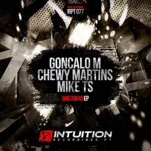 GONCALO M/CHEWY MARTINS/MIKE TS - Sms Tokyo