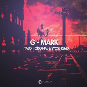 G-MARK - Italo