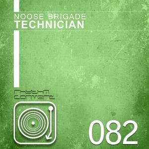 NOOSE BRIGADE - Technician EP