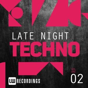 VARIOUS - Late Night Techno Vol 2