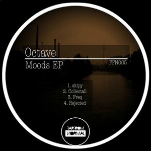 OCTAVE - Moods EP