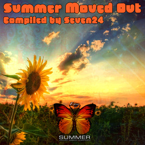 SEVEN24/VARIOUS - Summer Moved Out