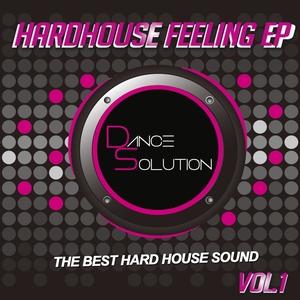 VARIOUS - Hard House Feeling EP Vol 1