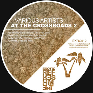 VARIOUS - At The Crossroads 2
