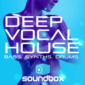 SOUNDBOX - Deep Vocal House (Sample Pack WAV)