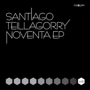 TEILLAGORRY, Santiago - Noventa