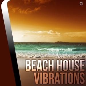 VARIOUS - Beach House Vibrations