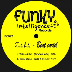 ZOLT - Beat Cartel