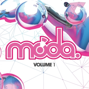 VARIOUS - Moda Vol 1 (unmixed version)
