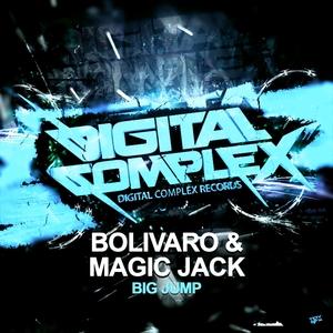 BOLIVARO/MAGIC JACK - Big Jump