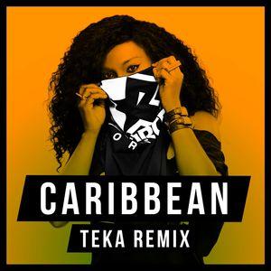 AGENT LEXIE X SYMBIZ - #caribbean (remix)
