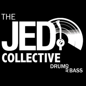 JEDI COLLECTIVE, The/VARIOUS - The Jedi Collective