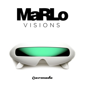 MARLO/VARIOUS - Visions: The Compilation (unmixed tracks)
