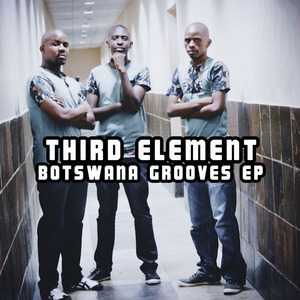 DU BEATS/DA TESPO - Botswana Grooves EP