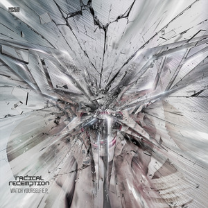 RADICAL REDEMPTION - Watch Yourself EP