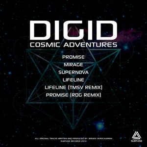 DIGID - Cosmic Adventures