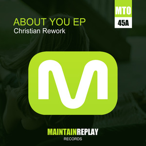 CHRISTIAN REWORK - About You