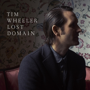 WHEELER, Tim - Lost Domain
