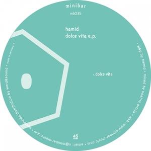 HAMID - Dolce Vita EP