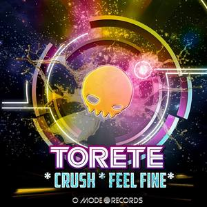 DJ TORETE - Crush