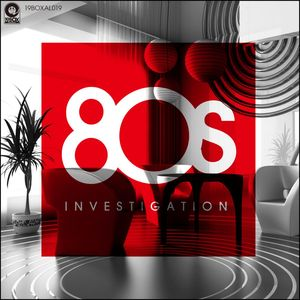 VARIOUS - 80s Investigation