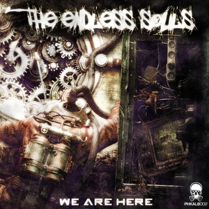 ENDLESS SOULS, The - We Are Here