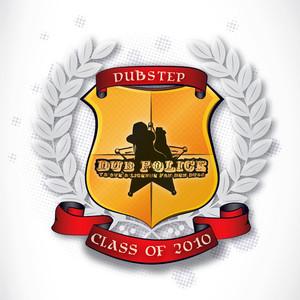 VARIOUS - Dub Police Dubstep Class Of 2010