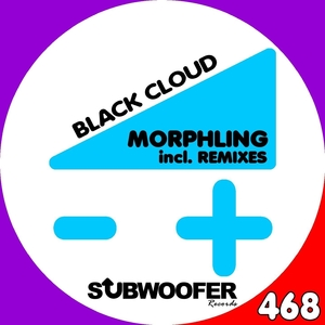 MORPHLING - Black Cloud (remixes)