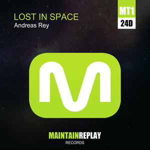 REY, Andreas - Lost In Space