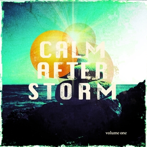 VARIOUS - Calm After Storm Vol 1 The Best Relax Sound After Stressful Day