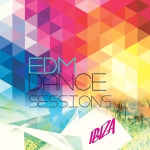 VARIOUS - EDM Dance Sessions: Ibiza Vol 1 (joyride thru deep electronic dance music)