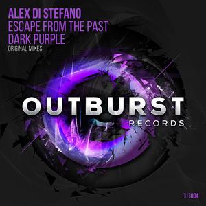 DI STEFANO, Alex - Escape From The Past & Dark Purple