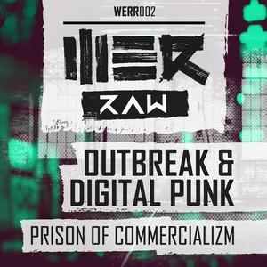 OUTBREAK/DIGITAL PUNK - Prison Of Commercializm